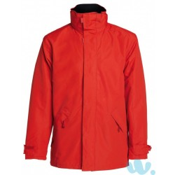 Parka Europa 5077 Roly